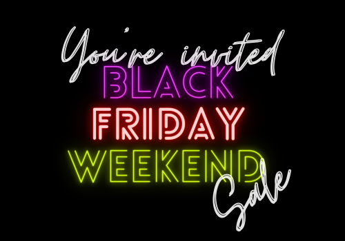 Black Friday Sales at Wagga Marketplace